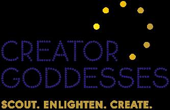 CREATOR GODDESSES Zeda & Sophia